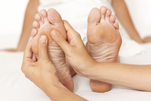 zoku shin do, japanese foot reflexology